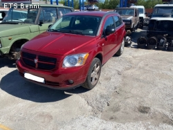 PIECES OCCASION DODGE CALIBER